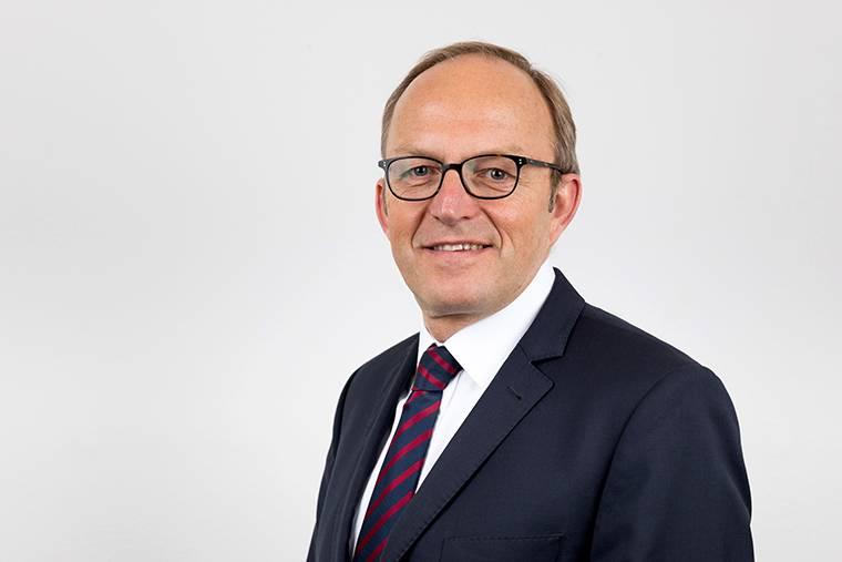 Rechtsanwalt Hans Jörg Hiller, Fachanwalt für Arbeitsrecht und Bau- und Architektenrecht