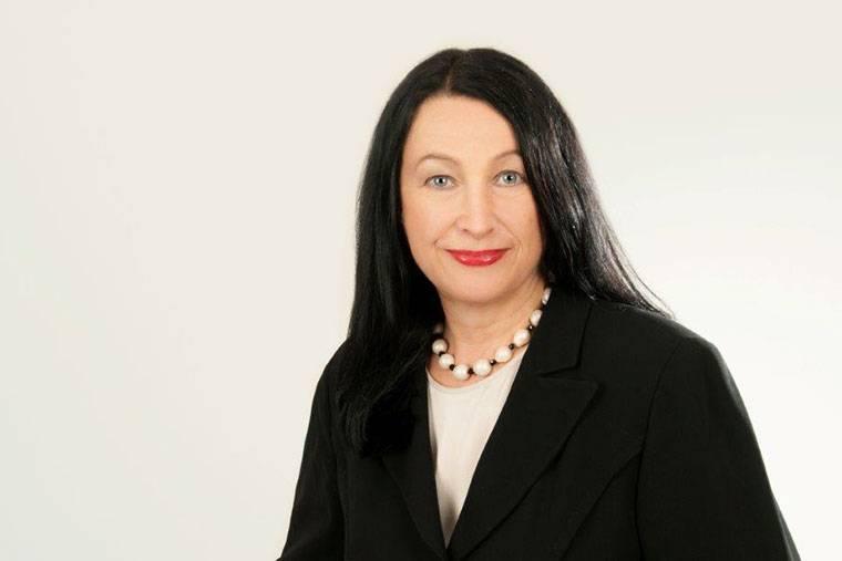Rechtsanwältin Eva Widegger, Fachanwältin für Versicherungsrecht und Verkehrsrecht